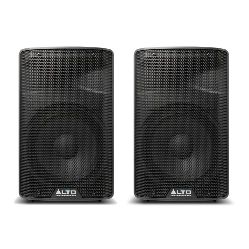 Alto TX3 TX310 Powered Speakers (pair)