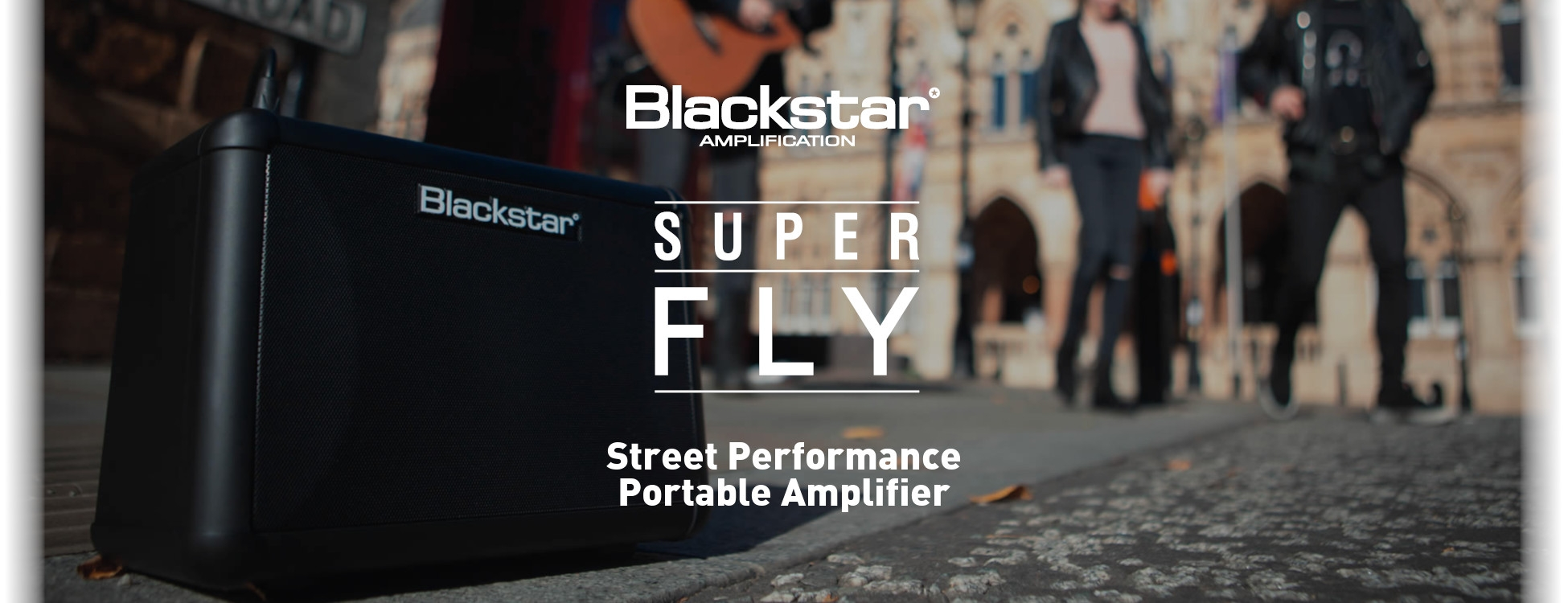 Blackstar Super Fly